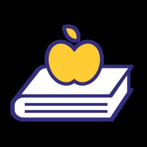 Ikon: Vuxenutbildningsförmåner